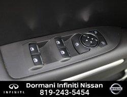 Lincoln MKZ FWD TECH  2014