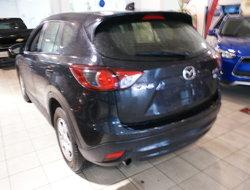 Mazda CX-5 SPORT  2013
