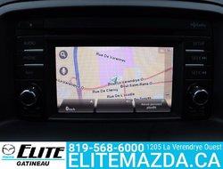 Mazda CX-5 GT  2014