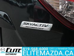 Mazda CX-5 GS  2015
