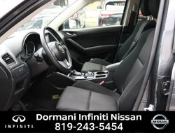 Mazda CX-5 Sport AWD, ASKYACTIV, GREAT FUEL ECONOMY  2016