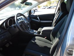 2011 Mazda CX-7 SPORT