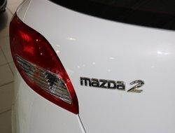 2012 Mazda Mazda2 SPORT H.B.
