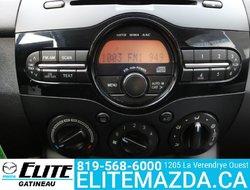 Mazda Mazda2 GS  2013