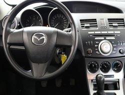2010 Mazda Mazda3 I