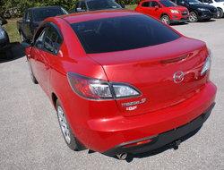 Mazda Mazda3 I  2010