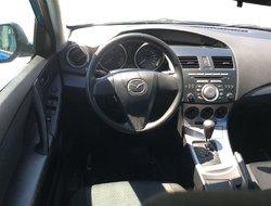 Mazda Mazda3 -  2010
