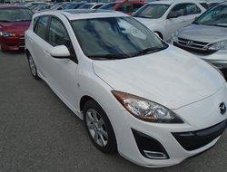 2010 Mazda Mazda3 SPORT H.B.