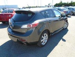 Mazda Mazda3 SPORT  2011