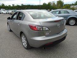 2011 Mazda Mazda3 I