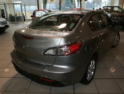 Mazda Mazda3 I  2011