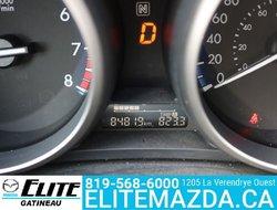 Mazda Mazda3 GS-SKY  2012