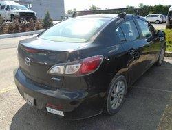 Mazda Mazda3 SKYACTIV  2013