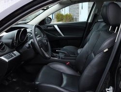 Mazda Mazda3 Sport GT  2013