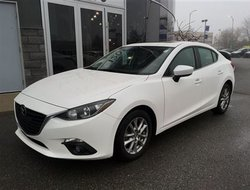 Mazda Mazda3 GS-SKY  2014