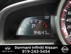 Mazda Mazda3 GS SKY-ACTIV  2014