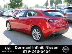Mazda Mazda3 S Grand Touring AT 5-Door  2015
