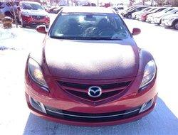 2010 Mazda Mazda6 GT