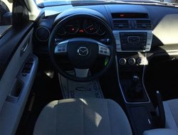 Mazda Mazda6 GS  2010