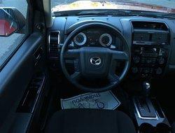 2011 Mazda Tribute GX