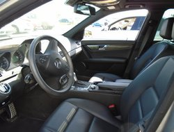 2011 Mercedes-Benz C300 4MATIC