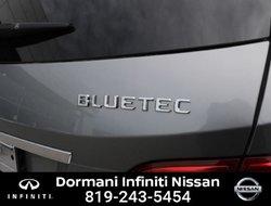 Mercedes-Benz ML350 ML350 BlueTEC  2015