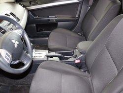 Mitsubishi Lancer ES  2011