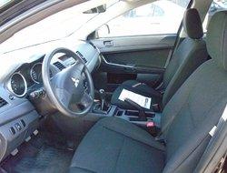 2011 Mitsubishi Lancer DE