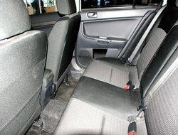 2012 Mitsubishi Lancer SPORTBACK