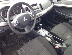 2013 Mitsubishi Lancer SE