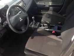 Mitsubishi Lancer DE  2014