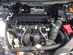 2014 Mitsubishi Lancer DE