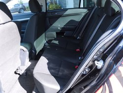 Mitsubishi Lancer SE  2015