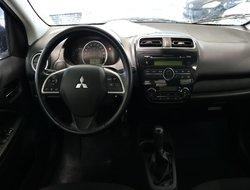 Mitsubishi Mirage ES H.B.  2015