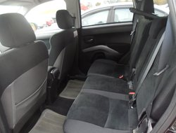 2011 Mitsubishi Outlander SE 4WD