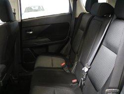 2014 Mitsubishi Outlander ES 4WD