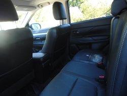 2015 Mitsubishi Outlander PREMIUM 4WD RCAM