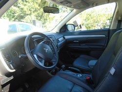 Mitsubishi Outlander PREMIUM 4WD RCAM  2015