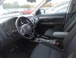 Mitsubishi Outlander SE 4WD  2016