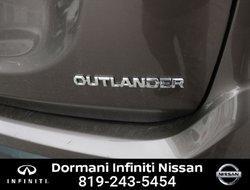 Mitsubishi Outlander ES AWC  2018