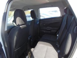 Mitsubishi RVR SE  2011