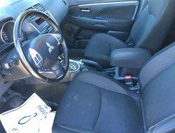2011 Mitsubishi RVR SE
