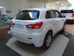 Mitsubishi RVR ES  2012