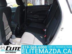 Mitsubishi RVR SE  2012