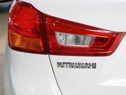 Mitsubishi RVR ES  2013
