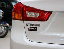 2013 Mitsubishi RVR ES