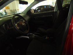 2014 Mitsubishi RVR SE