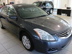 Nissan Altima 2.5 S  2012