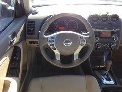 Nissan Altima SL  2012