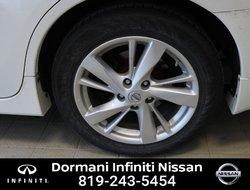 Nissan Altima SV  2014